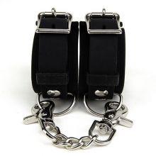 Bound to Please Silicone Universal Cuffs