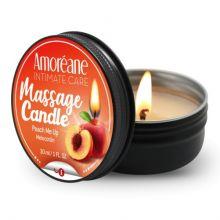Amoreane Massage Candle Peach Me Up