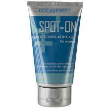 Doc Johnson Spot On G-Spot Stimulating Gel