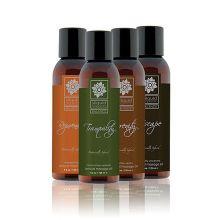 Sliquid Balance Collection Massage Oil 4.2oz - Serenity