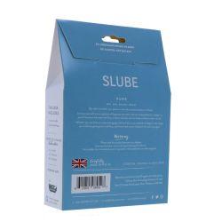 Slube Pure Water Based Bath Gel 500g