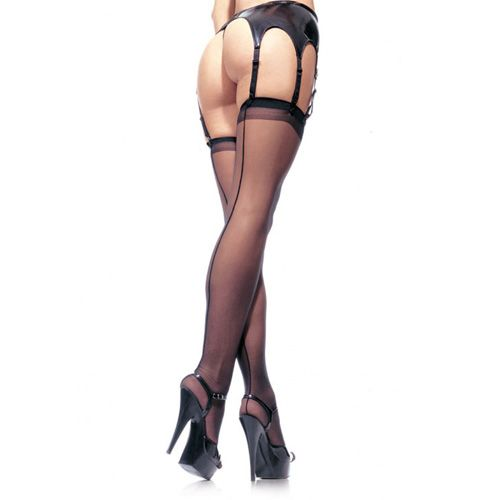 Leg Avenue Sheer Stockings